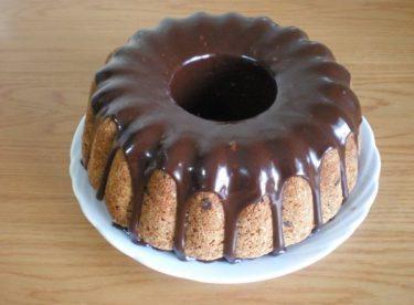 Çikolatalı Kek Tarifi – Kek Tarifleri