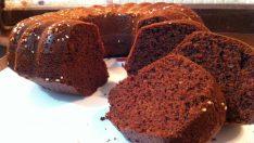 Çikolatalı Pofuduk Kek Tarifi – Kek Tarifi