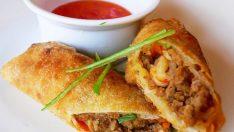 Çin Böreği Tarifi – Börek Tarifleri