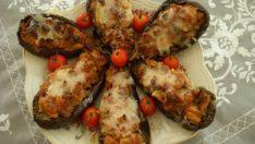 Abant Kebabı Tarifi – Ana Yemek Tarifleri