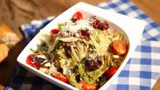 Akdeniz Salatası Tarifi 2 – Salata Tarifleri