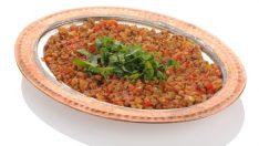 Arap Tavası Tarifi – Etli Yemek Tarifleri