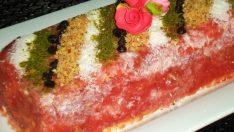 Ayvalı Bisküvi Pastası Tarifi – Pasta Tarifleri