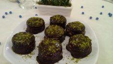 Bisküvili Mini Pasta Tarifi – Pasta Tarifleri