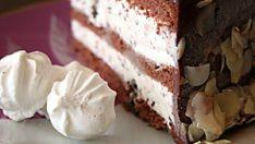 Brownili Dondurmalı Pasta Tarifi – Pasta Tarifleri