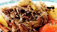 Buğdaylı Kuzu Gerdan Tarifi – Etli Yemek Tarifleri
