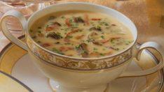 Buğdaylı Sebzeli Tavuk Çorba Tarifi – Çorba Tarifler
