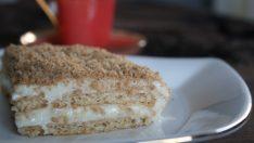 Burçak Tatlısı Tarifi – Pasta Tarifleri