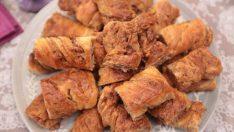 Cevizli Haşhaşlı Çörek Tarifi – Poğaça Tarifleri