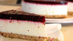 Cheesecake Tarifi – Kek Tarifleri