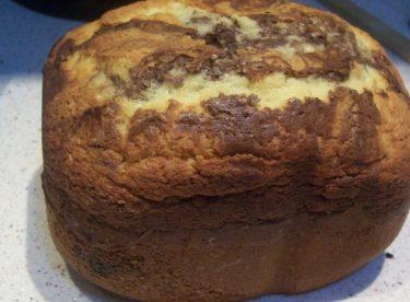 Ekmek Makinesinde Kek Tarifi – Kek Tarifleri