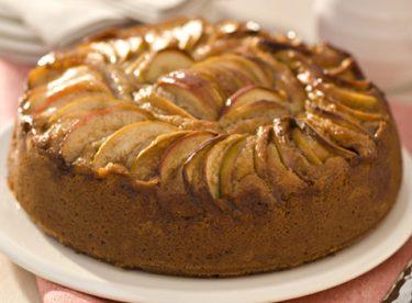 Elmalı Kek Tarifi 1 – Kek Tarifleri