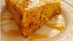 Elmalı Tarçınlı Islak Kek Tarifi – Kek Tarifleri