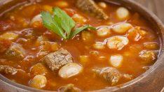 Etli Barbunya Tarifi – Etli Yemek Tarifleri