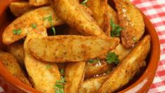 Fırında Baharatlı Patates Tarifi – Aperarif Tarifler