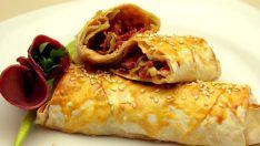Fırında Paçanga Böreği Tarifi – Börek Tarifleri