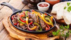 Fajita Tarifi – Etli Yemek Tarifleri
