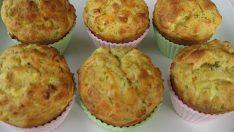Glutensiz Kabaklı Muffin Tarifi – Kek Tarifleri