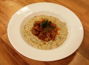 Hünkar Beğendi Tarifi 2 – Ana Yemek Tarifleri