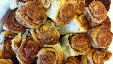 Haşhaşlı Çörek Tarifi – Poğaça Tarifleri