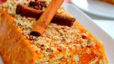 Havuçlu Mozaik Pasta Tarifi – Pasta Tarifleri