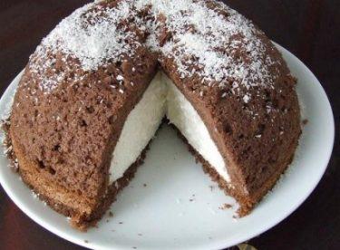 Kümbet Pasta Tarifi – Pasta Tarifleri