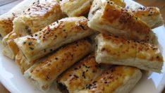 Kıymalı Patatesli Rulo Börek Tarifi – Börek Tarifleri