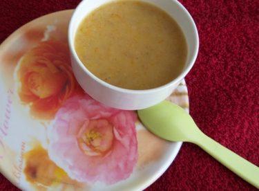 Kıymalı Sebze Çorbası Tarifi – Bebek Yemek Tarifleri