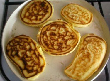 Kaşık Dökmesi Tarifi – Kahvaltılık Tarifler