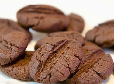 Kahve Çekirdeği Kurabiye Tarifi – Kurabiye Tarifleri