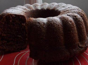 Kakaolu Puf Kek Tarifi – Kek Tarifleri