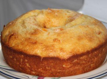 Kayısılı Kek Tarifi 1 – Kek Tarifleri