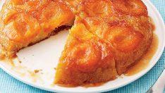 Kayısılı Kek Tarifi 2 – Kek Tarifleri