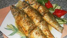 Kefal Kızartma Tarifi – Balık Tarifleri