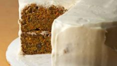 Kremalı Havuçlu Kek Tarifi – Kek Tarifleri