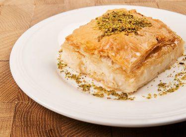 Laz Böreği Tarifi – Börek Tarifleri