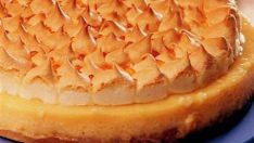 Limonlu Mereng Pasta Tarifi – Pasta Tarifleri