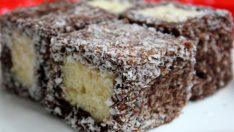 Lokum Kek – İngiliz Keki Tarifi – Kek Tarifleri