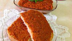 Lutenitsa (Kahvaltılık Sos) Tarifi – Sos Tarifleri