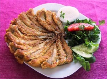 Mezgit Tava Tarifi – Balık Tarifleri
