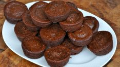 Mini Browni Tarifi – Kek Tarifleri