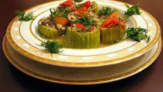 Minik Kabak Dolması Tarifi – Etli Yemek Tarifleri