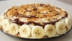 Muzlu Pasta Tarifi 1 – Pasta Tarifleri