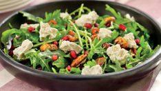 Narlı Roka Salatası Tarifi – Salata Tarifleri