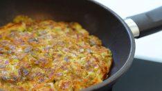 Pırasa Tava Tarifi – Sebze Yemekleri