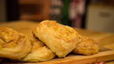 Pırasalı Börek Tarifi – Börek Tarifleri