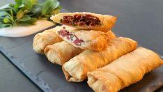 Paçanga Böreği Tarifi – Börek Tarifleri