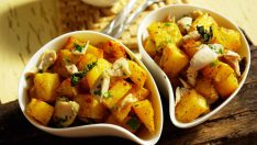 Patates Salatası Tarifi – Salata Tarifleri