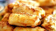 Patatesli Börek Tarifi – Börek Tarifleri