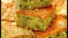 Patatesli Kek Tarifi 1 – Kek Tarifleri